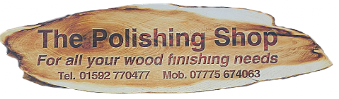 The Polishing Shop Logo